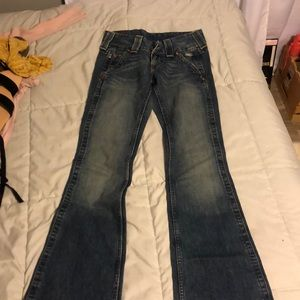 True Religion Jeans - jeans